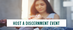 Host A Discernment Event