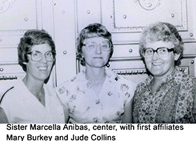 First affiliates join FSPA in 1982