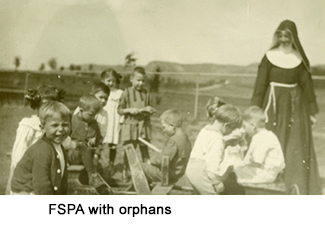 FSPA with orphans