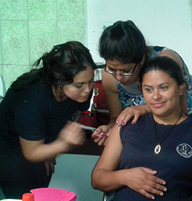 Guatemala Nursing Program