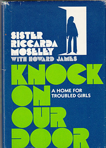 Knock on our Door book