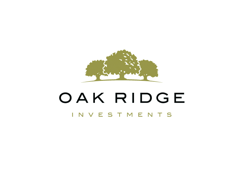 Oakridge Investments logo
