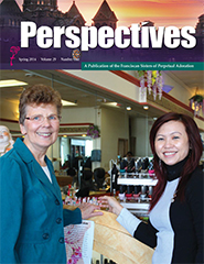 Perspectives Spring 2014 cover