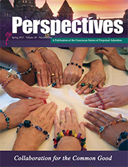 Perspectives Spring 2015 cover
