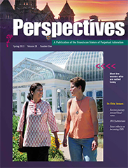 Perspectives Spring 2013