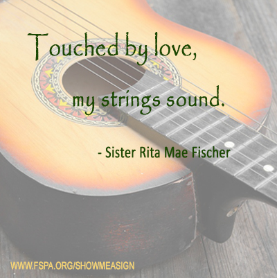 touched-by-love-my-strings-sound-Sister-Rita-Mae-Fischer-FSPA