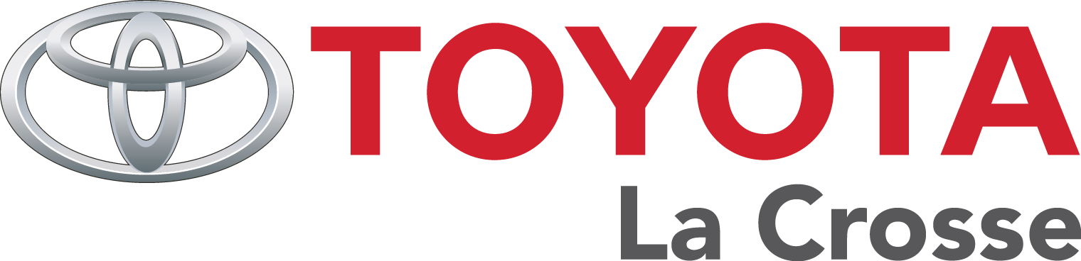 Toyota of La Crosse logo