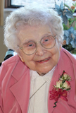 Sister Rose Rita Collingon