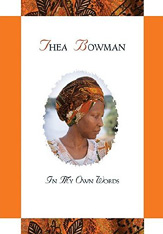 Thea Bowman: In My Own Words