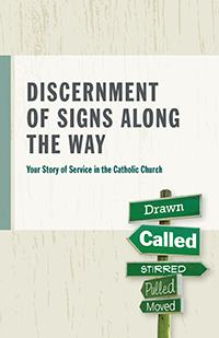 Discernment of signs along the way guidebook