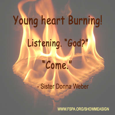 young-heart-burning-God-listening-come-donna-weber