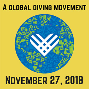 FSPA Giving Tuesday A Global Giving Movement November 27, 2018