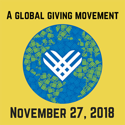 FSPA joins A Global Giving Movement