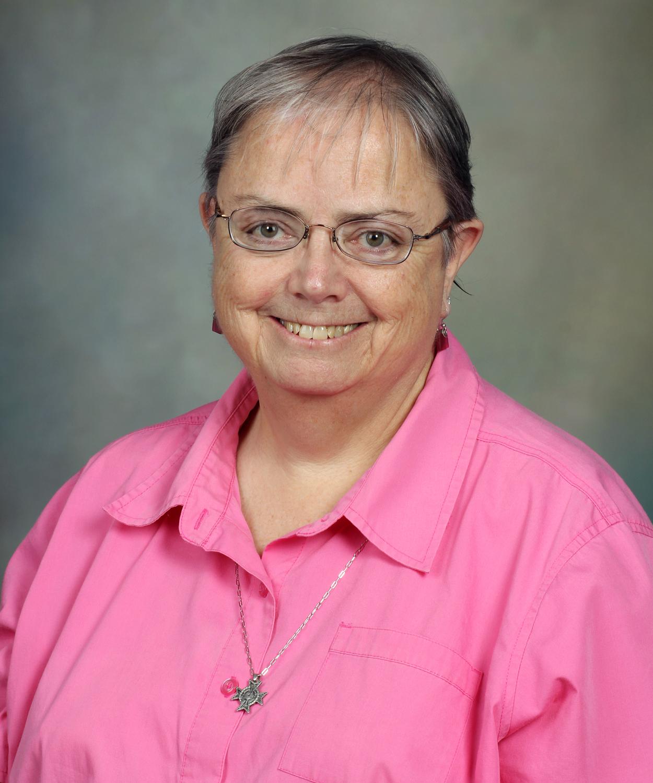Sister Jean Moore