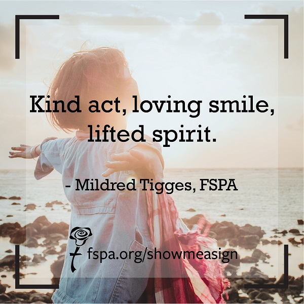 woman-arms-open-words-kind-act-loving-smile-lifted-spirit-rose-graphic-mildred-tigges-fspa