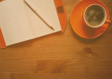 notepad-pencil-coffee-mug